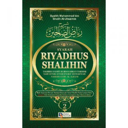 SYARAH RIYADHUS SHALIHIN JILID 2
