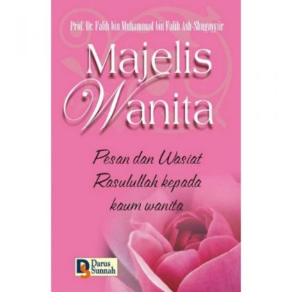 MAJELIS WANITA