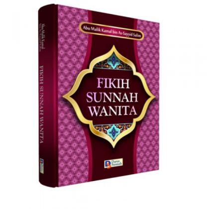 Fikih Sunnah Wanita